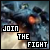 Join the Fight! - Pacific Rim Clique